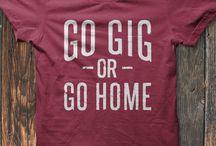 All Things GIG'EM / My Texas Aggies