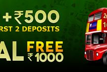Classic Rummy July Promotions / Classic Rummy July offers completely for Rummy players. Begin taking part in Rummy CASHBACK Offer,Monsoon Mania Offer, Rummy Free Cash Offer and Win Huge Cash Prizes at https://www.classicrummy.com?link_name=CR-12