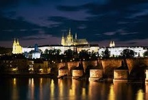 Prague  / by Mim Bullock