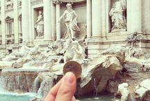 Summer in Rome
