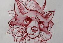 Fox #2