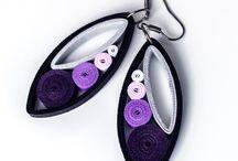 NÁUŠNICE(earring)