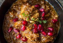 Persian Food Chicken