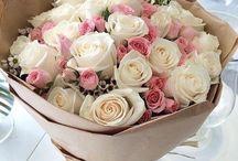 Místa, kam se chci podívat / Kvetiny