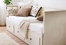 slaapkamer klein