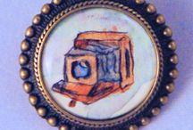 Vintage / Colección Vintage Pasthel