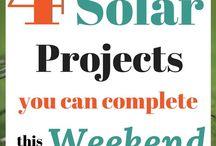 easy solar panels