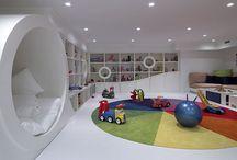 Kid's Room / by Valerie Walters