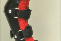 Splints and Braces / Splints and Braces to help pets heal after injuries.