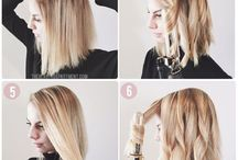 Nyt hår ♀️