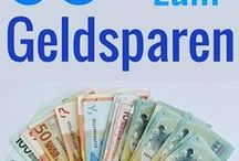 Tipps zum Geldsparen und Ideen