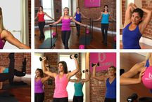 Best Best Workouts EVER!! / by Skinny Healthy Girl
