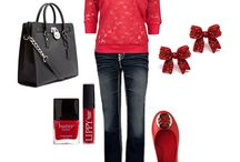 Holiday Outfits