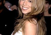 Mariah Carey hair