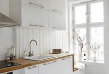 Kitchens / by Kristen Canale Everhart