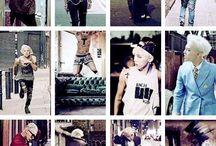 G-Dragon style