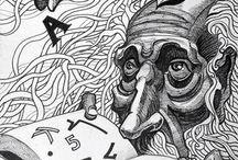 Libro dib / Libros dibuix