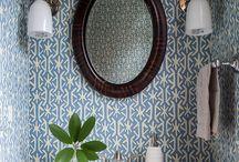 Bathroom / guest toilet