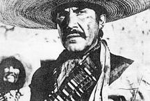 Celebrities of Mexico / by Estella Gonzales