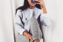 Streetwear / *