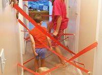 activitati de interior copii