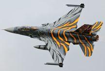 aerei da combattimento