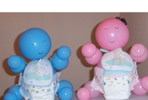 Baby Shower / by June Witt