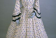 1850s Love