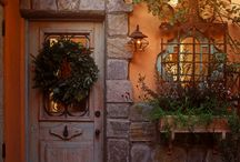 Front Doorways