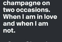 Frases / Citações