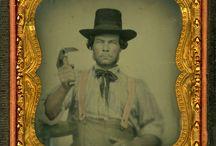 Bruce Costumes - 1860s