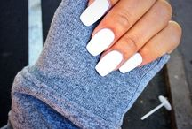 Life is too short to have naked nails!