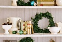 DIY Seasonal Projects / All seasons projects + DIY / by Melissa 'Smith' Howard