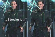♡FANDOM: Loki