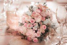 Bouquets de mariage / Bouquets de mariées