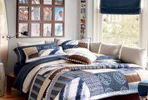 Noah's Bedroom - Tampa