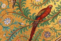 Painel mosaico