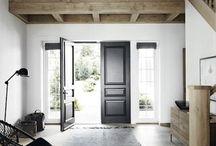Great Foyers & Foyer Inspirations