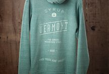 Vermont Goods & Companies / by Sarah H.
