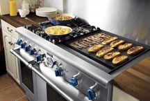 stove :: oven