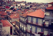 Porto encanta / Artes plásticas sobre a Cidade do Porto