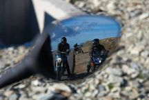 KLMtour - places worth riding / Places we have visited. Tips for riding.