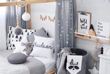 Kidz room ideas