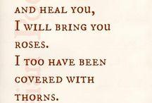 Inspirational healing