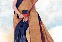 Sarees / Silk saree