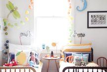 Jaxon's room / by Kelsey Bassett