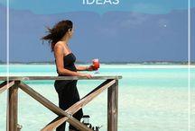 Buck list ideas