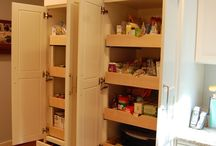 kitchen / by Sami Willey Fil