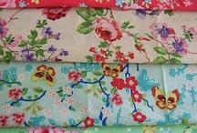 frivolous fabric..