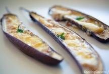 Cuisiner salé / by Lluthiel